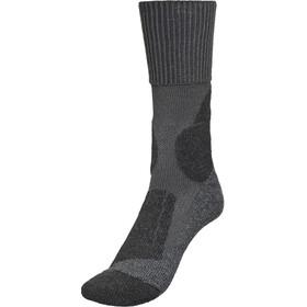 Falke TK1 Cool Trekking Socks Herren asphalt melange